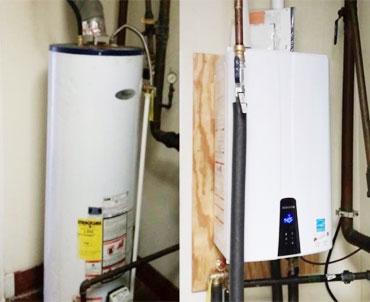 Water Heater Repair Glassel Park