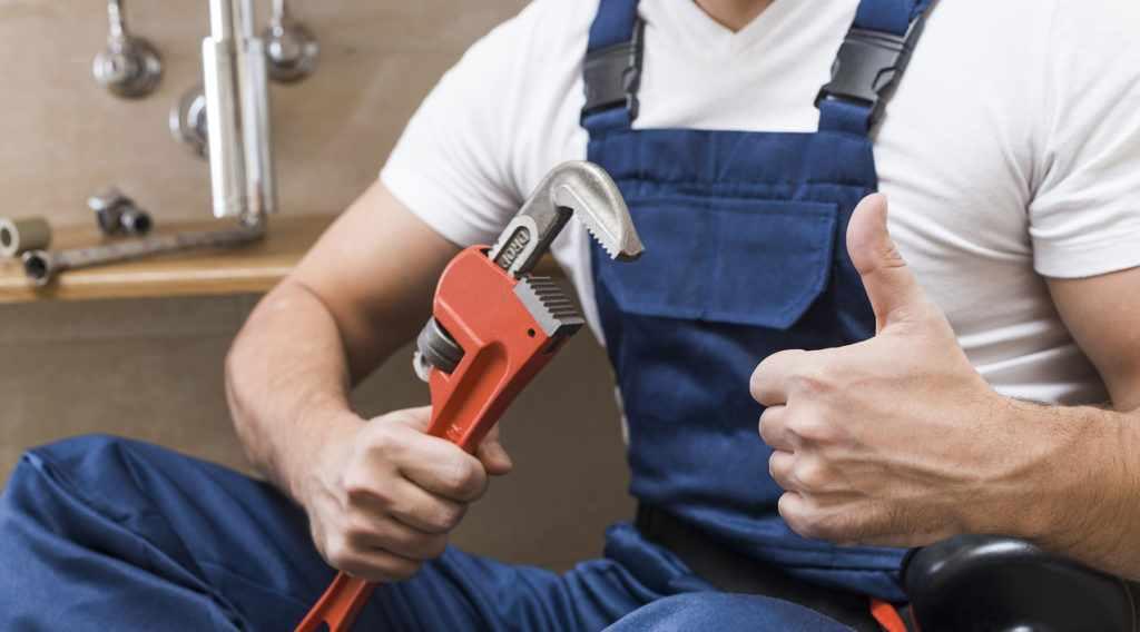 Glassel Park plumber